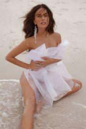 Jodi Gordon - Max Made Magazine Photoshoot