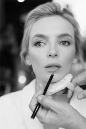 Jodie Comer - The New Face of Skincare Brand Noble Panacea 2020