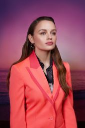 Joey King - Ladygunn 2020 Photoshoot