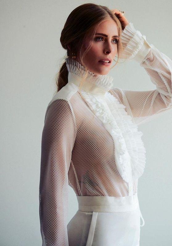 Jordan Claire Robbins - UNTTLD 2020