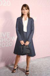 Josephine Japy – Etam Show at Paris Fashion Week 09/29/2020