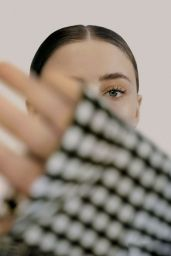 Josephine Langford - Teen Vogue October 2020 Photoshoot