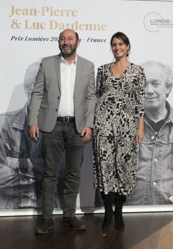 Julia Vignali – 12th Lumière Film Festival Closing Ceremony in Lyon