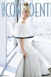 Kaley Cuoco - LA Confidental November 2020