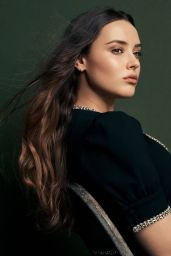 Katherine Langford - Glamour Mexico July 2020 (HQ)