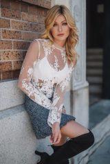 Katherine McNamara - Photoshoot 2020