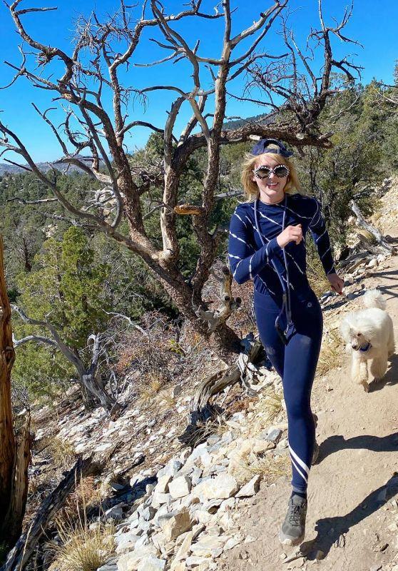 Kathryn Newton - Social Media Photos 10/13/2020
