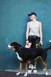 Katie Cassidy - Social Media Photos 10/05/2020