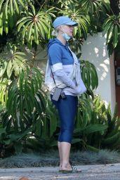 Katy Perry - Out in Santa Barbara 10/06/2020