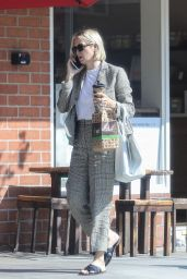 Kelly Rutherford - Out in Beverly Hills 10/19/2020
