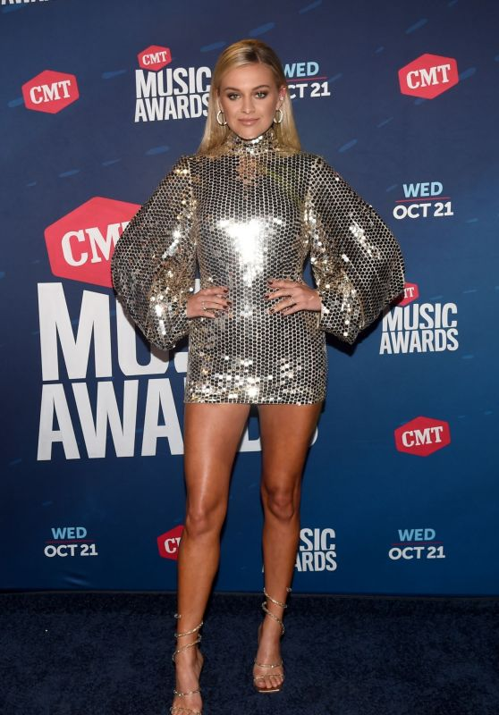 Kelsea Ballerini – CMT Music Awards 2020