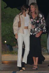 Kendall Jenner Night Out - Nobu in Malibu 10/12/2020