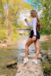 Kendall Vertes – Social Media Photos 10/02/2020