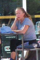 Kendra Wilkinson - Lunch With a Girlfriend 10/27/2020