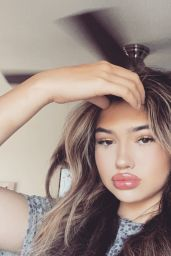 Khia Lopez - Social Media Photos 10/15/2020