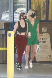 Kristen Stewart at Emma