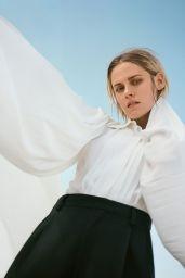 Kristen Stewart - InStyle Magazine November 2020