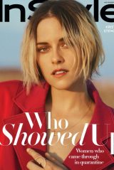 Kristen Stewart - InStyle November 2020 Issue