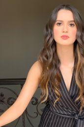 Laura Marano - Social Media Photos 10/15/2020