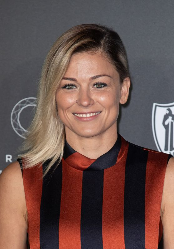 Laure Boulleau - Sportel Awards Gala in Monaco 10/27/2020
