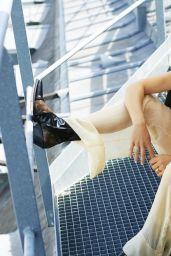 Léa Seydoux - Grazia Italy October 2020