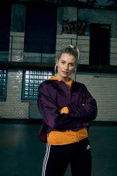 Lena Gercke - Adidas About you Sportwear 2020