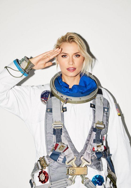 Lena Gercke - Womens Health September 2020
