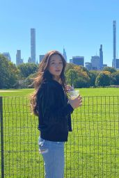 Lily Chee Photos 10/18/2020