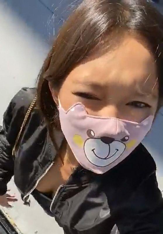 Lily Chee - Social Media Photos 10/03/2020