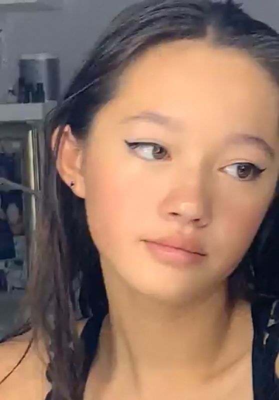 Lily Chee - Social Media Photos 10/12/2020