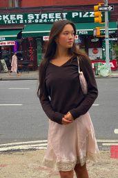 Lily Chee - Social Media Photos 10/13/2020