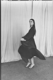 Lily Collins - The Laterals October 2020 Photoshoot