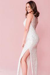 Lisa Cimorelli - Bridal Photoshoot with Olia Zavozina 2020