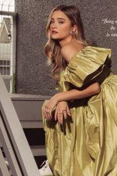 Lizzy Greene - BODE Magazine November 2020 Issue