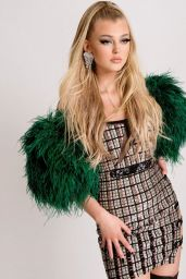 Loren Gray - Glamour Magazine Bulgaria November 2020