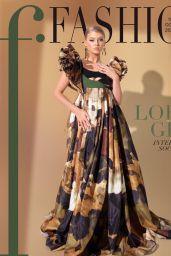 Loren Gray - Photoshoot for F Fashion 10/10/2020