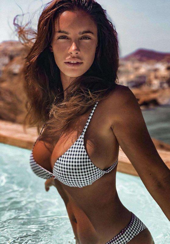 Lucia Javorcekova - Photoshoot 2020