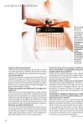 Lucy Boynton - Grazia Magazine Italy 10/08/2020 Issue