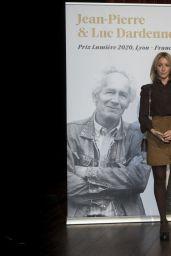 Ludivine Sagnier - 12th Lumière Film Festival Closing Ceremony in Lyon