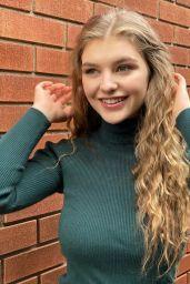 Lyliana Wray Photos 10/19/2020