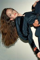 Mackenzie Foy - Flaunt Magazine 2020