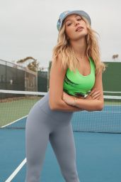 Maddie Ziegler - Fabletics Collection Fall 2020 (more pics)