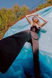 Maddie Ziegler - Photoshoot October 2020 (more photos)