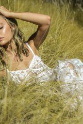 Madison Iseman – Photoshoot for Vulkan Magazine August 2020 (HQ Photos)