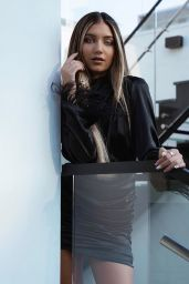 Mads Lewis - Photoshoot September 2020