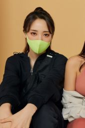 Mamamoo - Andar Korea (2020)