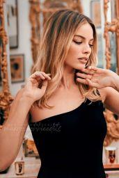 Margot Robbie - Sony Photoshoot 2020