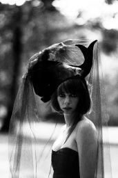 Maya Hawke - Photoshoot for Flaunt Magazine September 2020