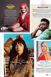 Mckenna Grace - People Magazine October 2020 Issue