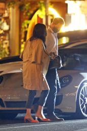 Meghan Markle and Prince Harry - Out in Santa Barbara 10/06/2020